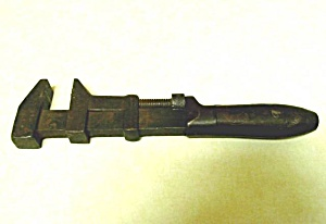 Coes  Monkey Wrench - 12 inch Knife Handle - Worcester (Image1)