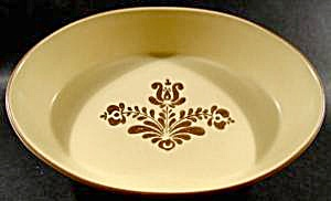 Pfaltzgraff Village Oval Vegetable Baking Dish (Image1)