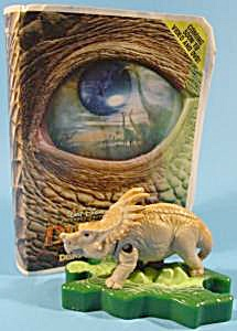 Dinosaur - Disney Video Showcase - Mcdonald's - 2000
