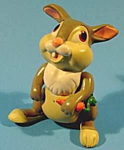 Bambi Series - 1988 - Thumper - Happy Meal (Image1)