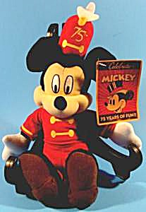Mickey Mouse 75th Birthday - 2003 - Disney