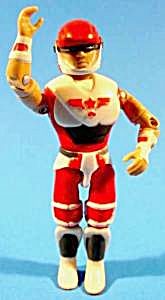 Power Ranger 1992 Action Figure - Lanard (Image1)