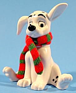 Dalmatians 102 - Holiday Puppy - Disney 2000 - MIP (Image1)