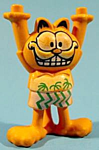 Garfield In Swimsuit - 1981 (Image1)