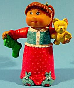 Lindsey Elizabeth - 1992 - Cabbage Patch Kids - Np