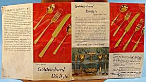 Dirilyte Color Advertisement - 1948