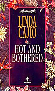 Loveswept Romance - Hot And Bothered - Linda Cajio