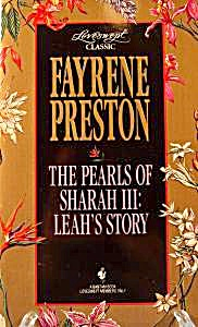 Loveswept #13 The Pearls Of Sharah Iii - Preston