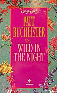 Loveswept #750 Wild In The Night - Bucheister 1995