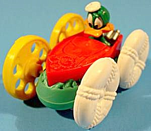 Happy Meal Toy - 1991 - Warner Bros.