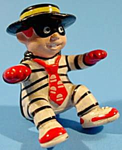 Hamburgler - 1990 - Carnival Series - Happy Meal - NP (Image1)