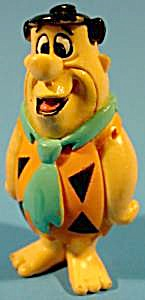Mcdonald's Happy Meal Toy - 1992 Fred Flintstone