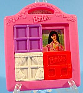 Barbie Puzzle - 1996 - Happy Meal - Np