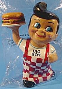 Big Boy Still Bank - 2001 - Mip