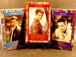 Click here to enlarge image and see more about item AAA793: Set of 12 Romance Novels - Various Authors