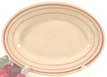 Click here to enlarge image and see more about item AAA969: Restaurant Ware - Small Platter
