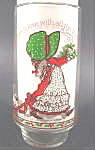 Holly Hobbie Limited Edition Glass - American Greetings