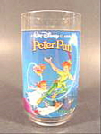 Disney Peter Pan Tumbler - Collector Series #4