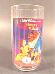 Click here to enlarge image and see more about item B360: Disney Beauty and the Beast - Collector Series #5