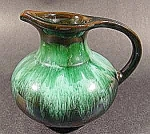 Blue Mountain Pottery Pitcher Vase ~ Canada