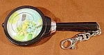 Click here to enlarge image and see more about item B804: McDonald Toy Magnifying Glass Watch 1998  A Bug's Life