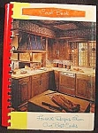 Click here to enlarge image and see more about item B979: Cook Book - Favorite Recipes - Mennonite Church Ladies
