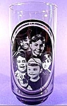 Click here to enlarge image and see more about item C162: The Little Rascals Glass - Arby's Collector Series