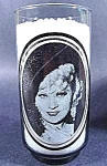 Click here to enlarge image and see more about item C184: Actress Mae West - Arby's Collector Series No. 4 - 1979