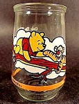 Click here to enlarge image and see more about item C198: Pooh's Grand Adventure Series Glass - Welch