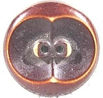 Early Bakelite or Catalin Button