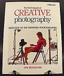 Click here to enlarge image and see more about item C348: Pro Techniques of Creative Photography Book