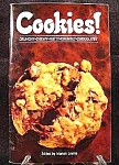 Click here to enlarge image and see more about item C43: Cookies Recipe Cookbook ~ 1989