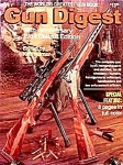 Click here to enlarge image and see more about item C457: Gun Digest Book - 1984 Deluxe Edition