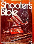 Click here to enlarge image and see more about item C459: Shooter's Bible Gun Firearm Book 1976 Bicentennial