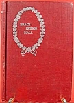 Click here to enlarge image and see more about item C573: Bracebridge Hall Book by Washington Irving