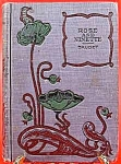 Click here to enlarge image and see more about item C574: Rose and Ninette Book by Daudet 1894