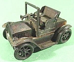 Click here to enlarge image and see more about item C771: Metal Car Pencil Sharpener ~ Hong Kong