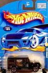 Click here to enlarge image and see more about item C826: Armored Car 1996 Hotwheels ~ Diecast Hot Wheels