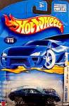 Click here to enlarge image and see more about item C834: Overbored 454 Hotwheels ~ Collector No. 016  Hot Wheels