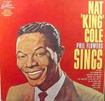 Nat King Cole LP Record Album ~ DLP-1162