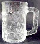 Robin Glass Mug ~ Batman Forever Series ~ 1995