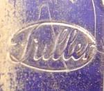 Click to view larger image of Fuller Brush Company Plastic Letter Opener (Image3)