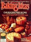Click here to enlarge image and see more about item D66: Better Homes & Gardens ~ Baking Ideas ~ 1977