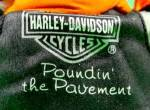 Click to view larger image of Harley-Davidson Beanie - 1999 - Spotts  (Image3)
