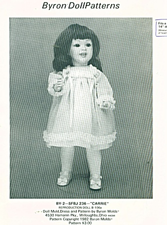 Doll Dress For 14 In Doll