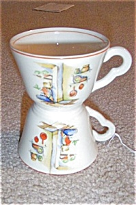 HACIENDA MEXICAN HOMER LAUGHLIN CENTURY CUPS (Image1)