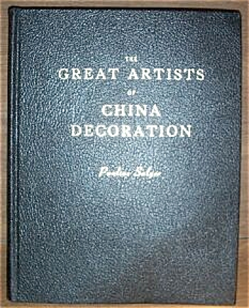 GREAT ARTISTS of CHINA  PAINTING~HC~SGBD~OOP (Image1)