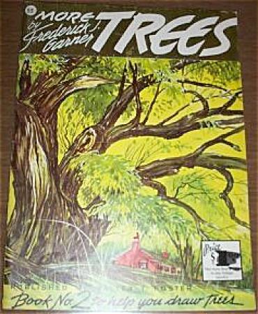 Drawing Trees Victor Perard Pitman 18 1959