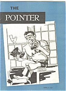 USMA Cadet Pointer Magazine 1951 CAMEL AD (Image1)
