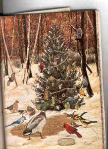 1968 Family Circle Christmas Magazine (Image1)